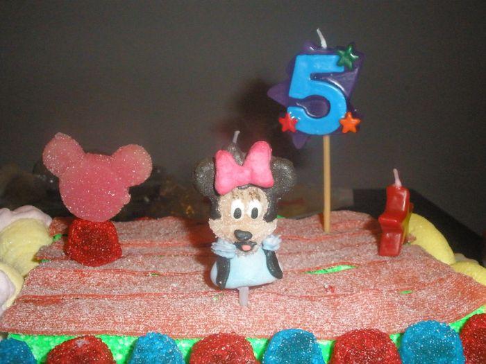 Minnie 5