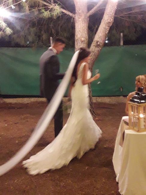 ¡Un mes felizmente casada! - 1
