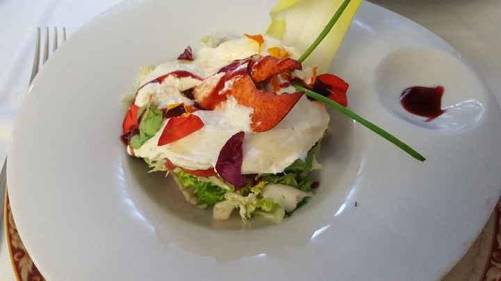 Degustacion prueba menu el olivar (alcalá henares) - 7