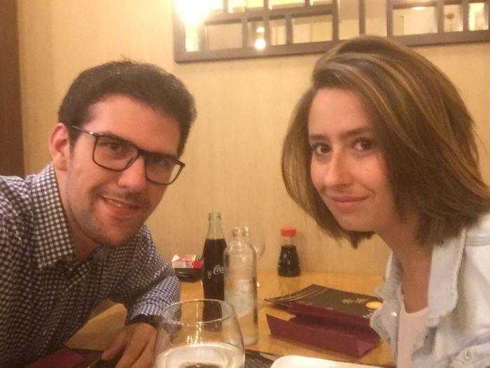 ¡Comparte vuestra foto de pareja favorita! 😍 43