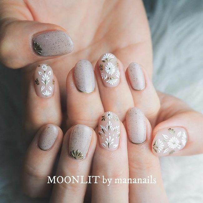 La cuarentena de Laura: ¿Qué manicura te harías? 💁 2
