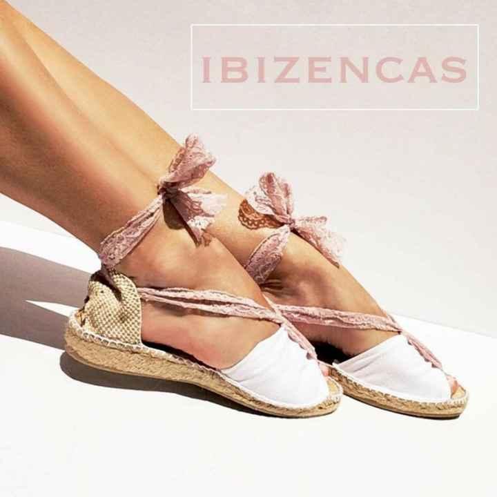 Tendencias 2021 - Zapatos de Novia 👠 - 1