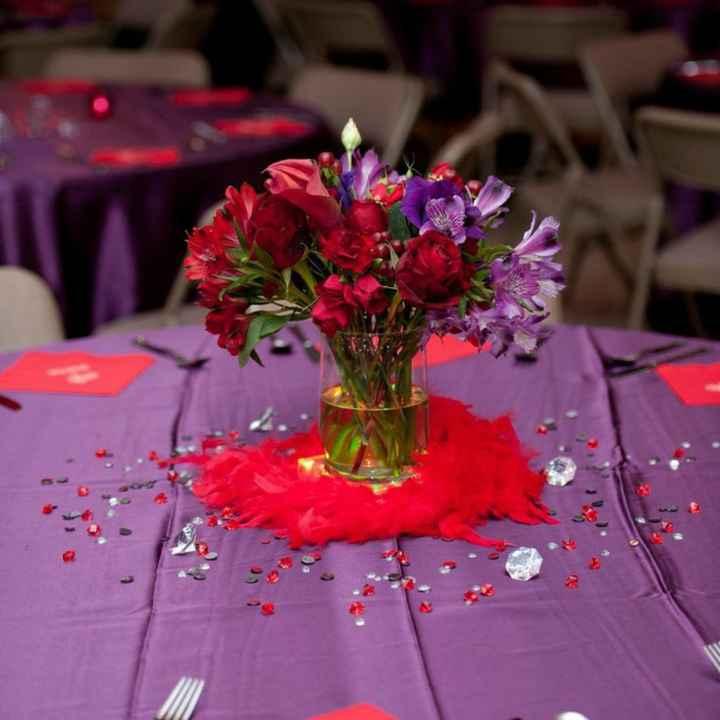Color de la boda - 1
