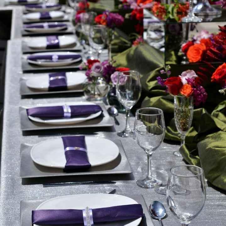 Color de la boda - 2