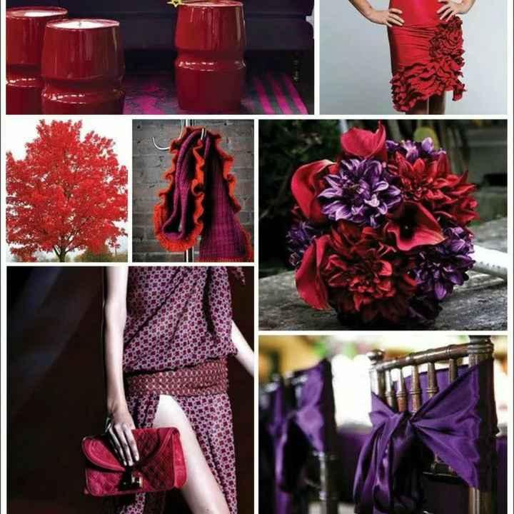 Color de la boda - 3