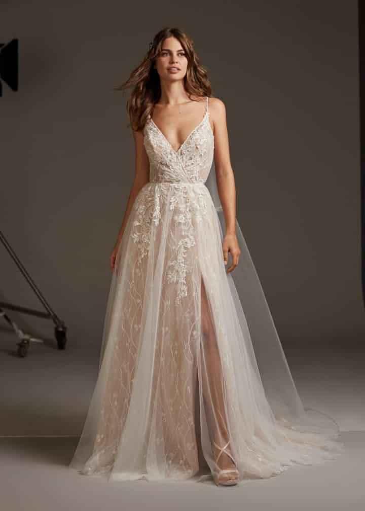 En busca de vestidos - 1