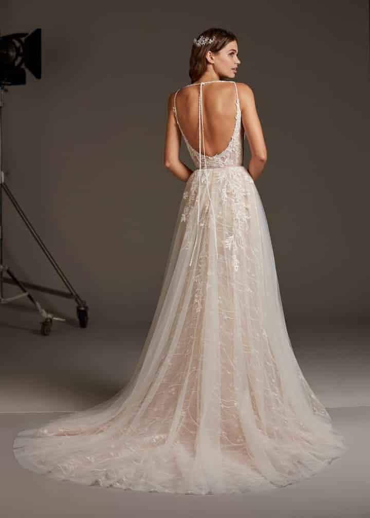 En busca de vestidos - 2