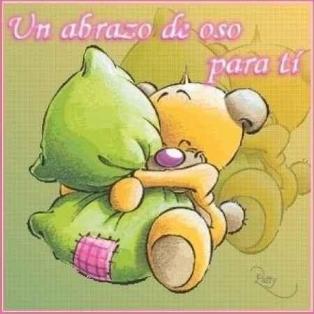 Abrazo Grande!!