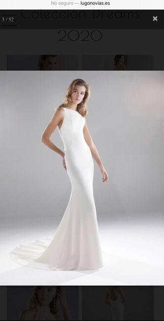 Averiguar marca vestido 3