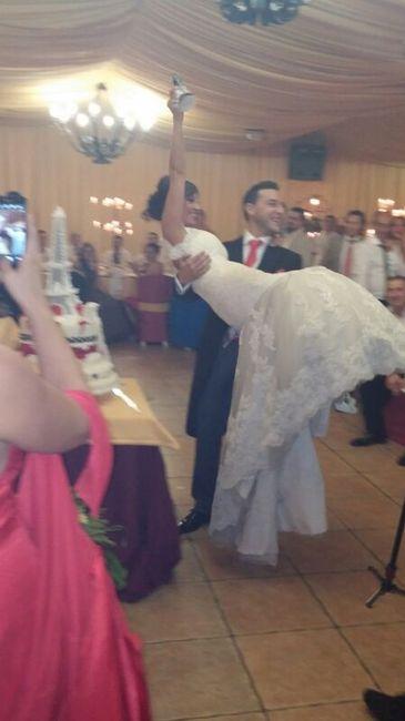 Mi crónica de boda! - 11