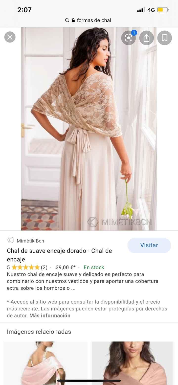 El vestido de mi hija ❤️ - 2