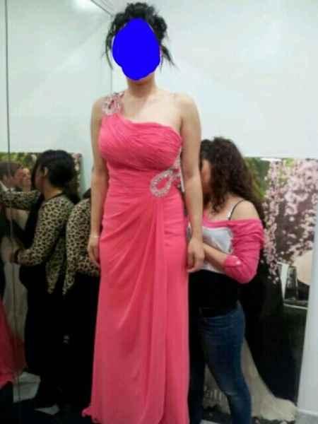 Duda un vestido u otro? - 3