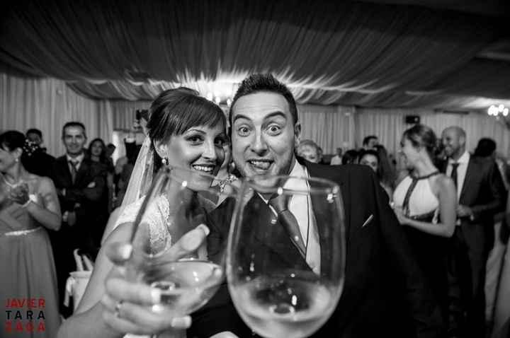 Mi crónica de boda! - 1