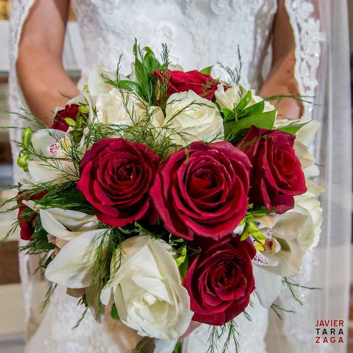 Mi crónica de boda! - 2