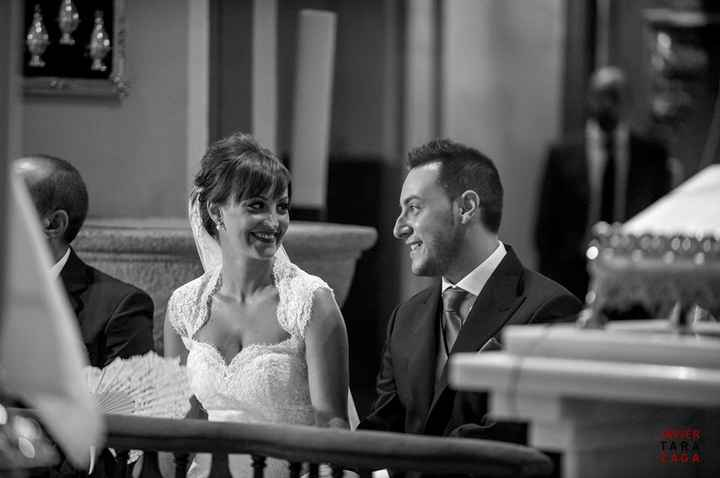 Mi crónica de boda! - 3