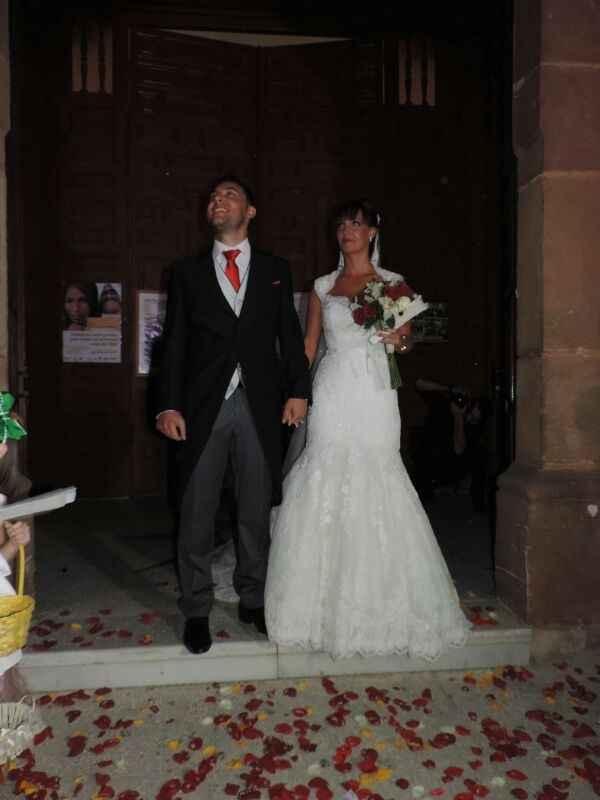 Mi crónica de boda! - 7