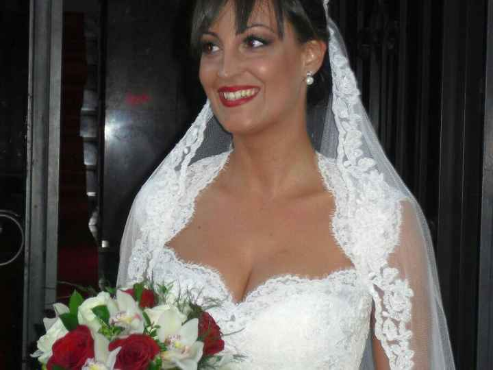 Mi crónica de boda! - 8