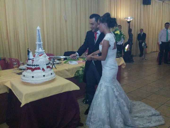 Mi crónica de boda! - 9