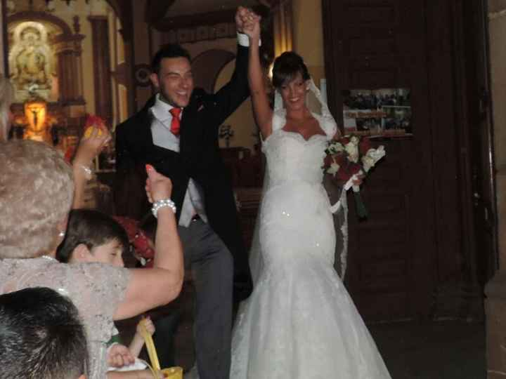 Mi crónica de boda! - 10