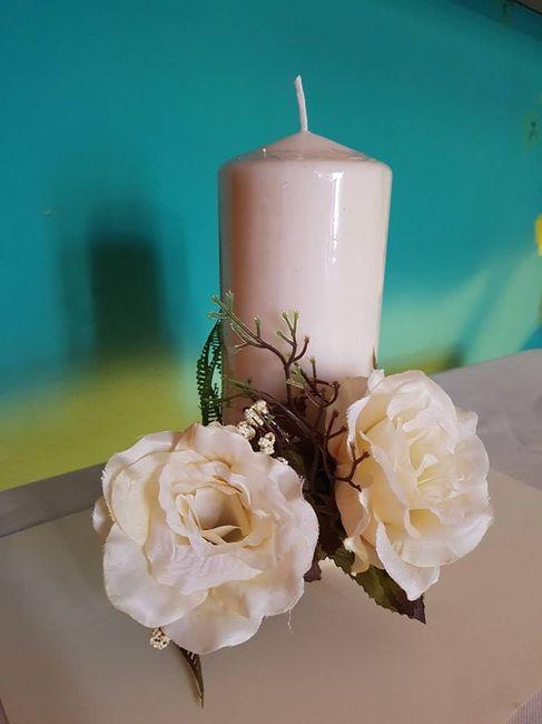 Ideas de decoración de ceremonia 2