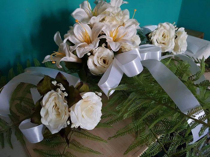 Ideas de decoración de ceremonia 7