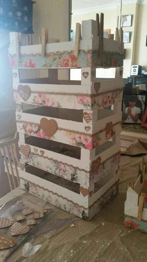 Cajitas para regalos!! - 2