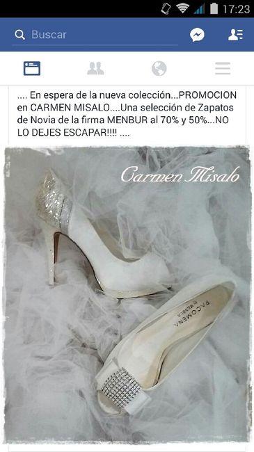 oferton zapatos membur novias!!!! - cádiz - foro bodas