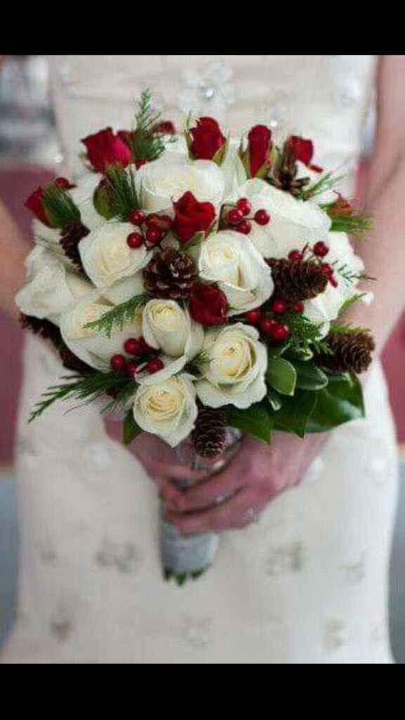 Hola chicas!! Alguien se ha casado en invierno?? Que tal la experiencia?? Alguna recomendación? Yo