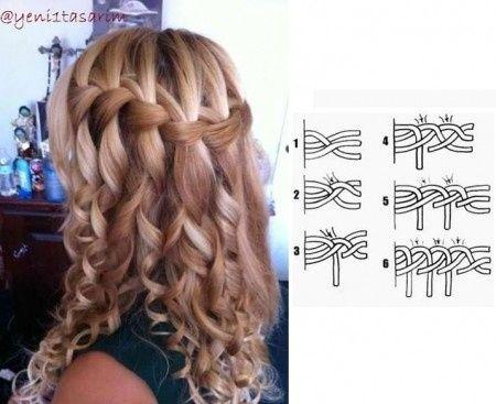 peinados chulos 1