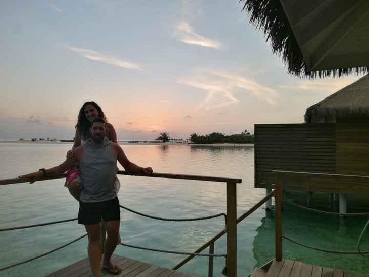 Luna de miel en maldivas cocoon - 5
