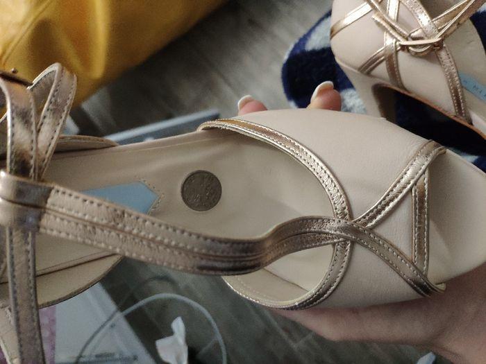 Zapatos de novia 3