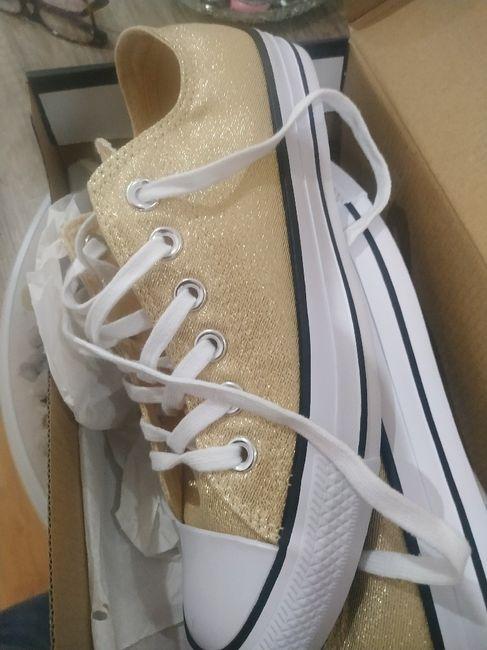 Los zapatos de todas las novias! 18