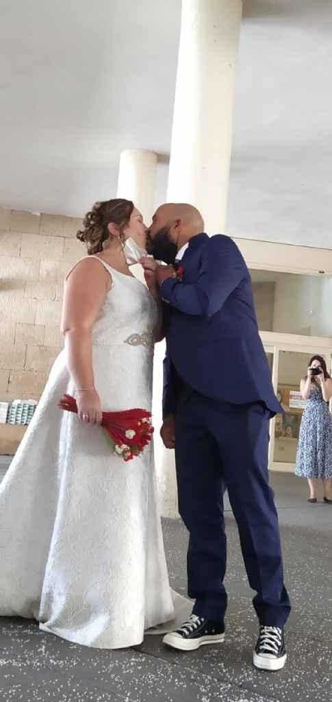 Ya casada ☺️ - 4