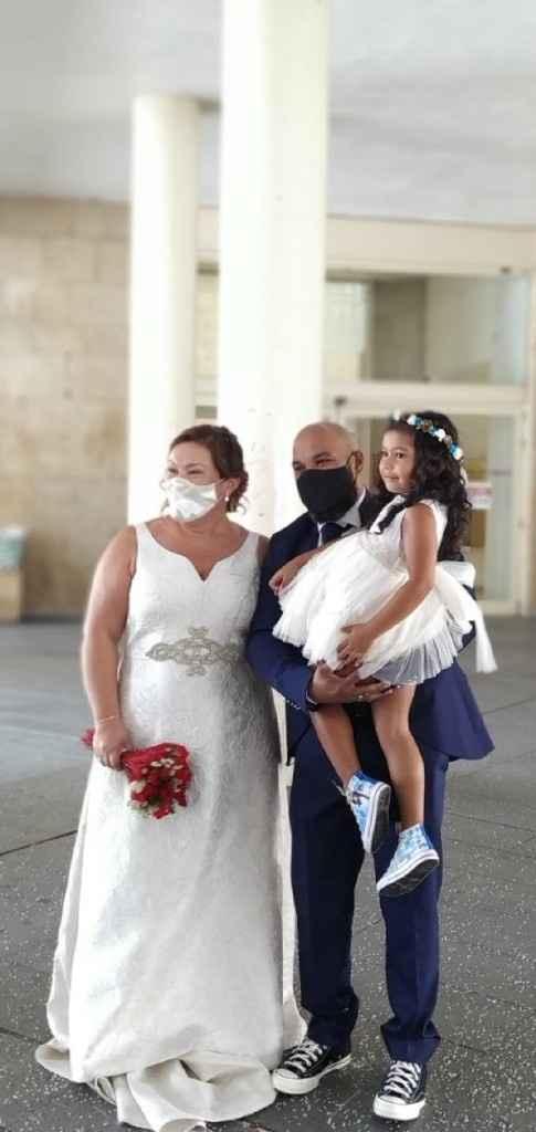 Ya casada ☺️ - 6