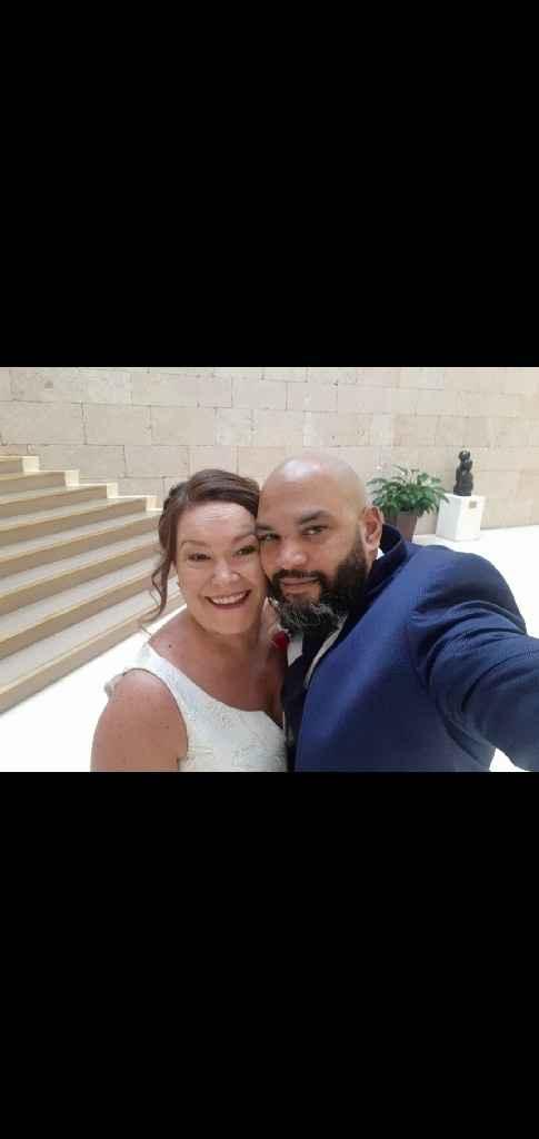 Ya casada ☺️ - 8