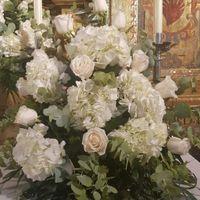 Decoración flores iglesia - 3
