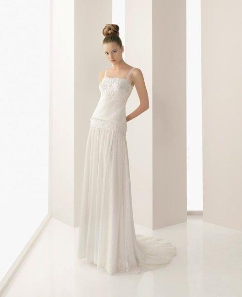 vestidos de novia años 20 - moda nupcial - foro bodas