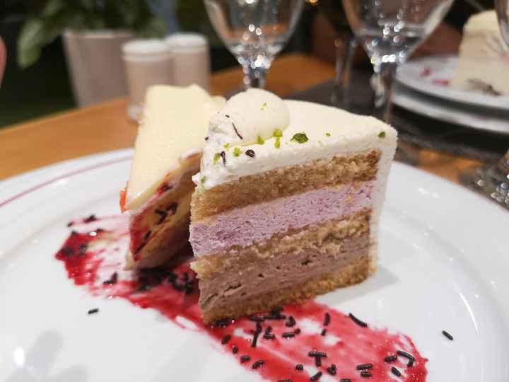 Tarta si o tarta no? - 1
