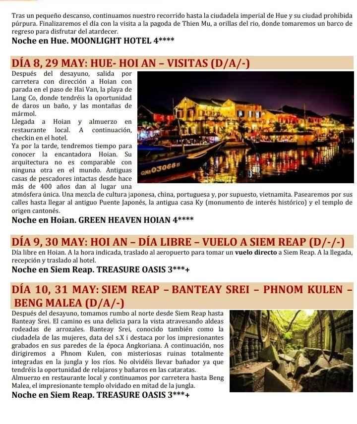 Novi@s Vietnam 2019: ¡Preséntate! - 3