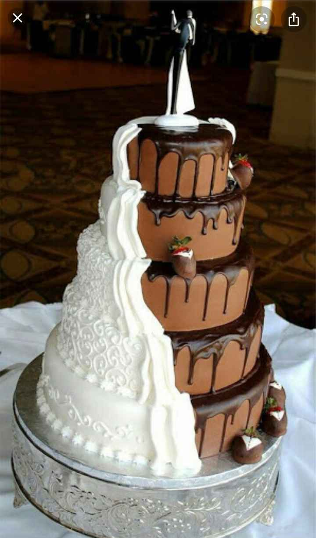 Batalla de tartas 🍰 ¡Escoge! - 1