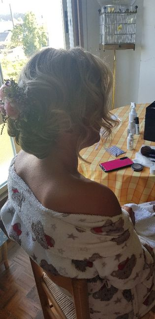Peinado! Ayudaaaa 5