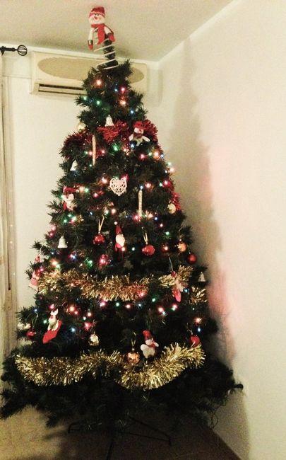 Mi Árbol de navidad!!!  - 1