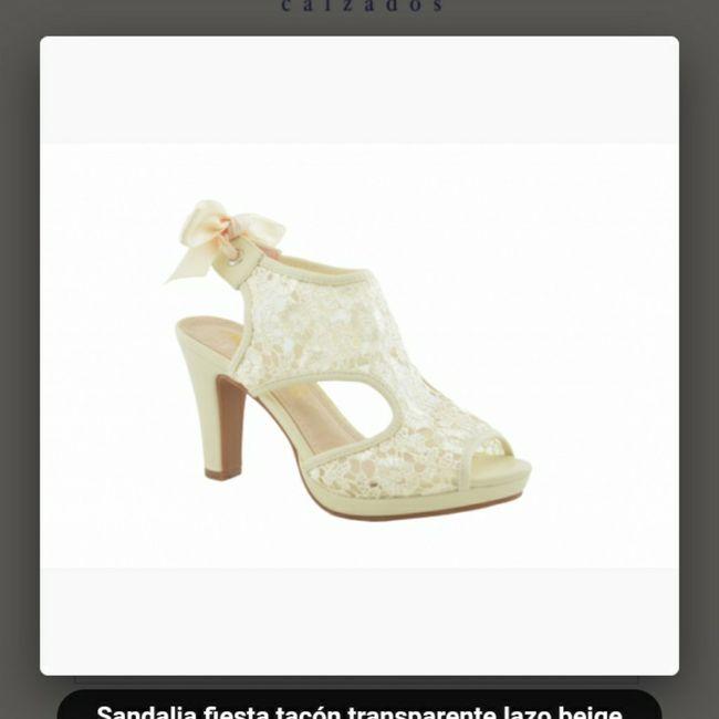 Mis zapatos!!!!! - 1