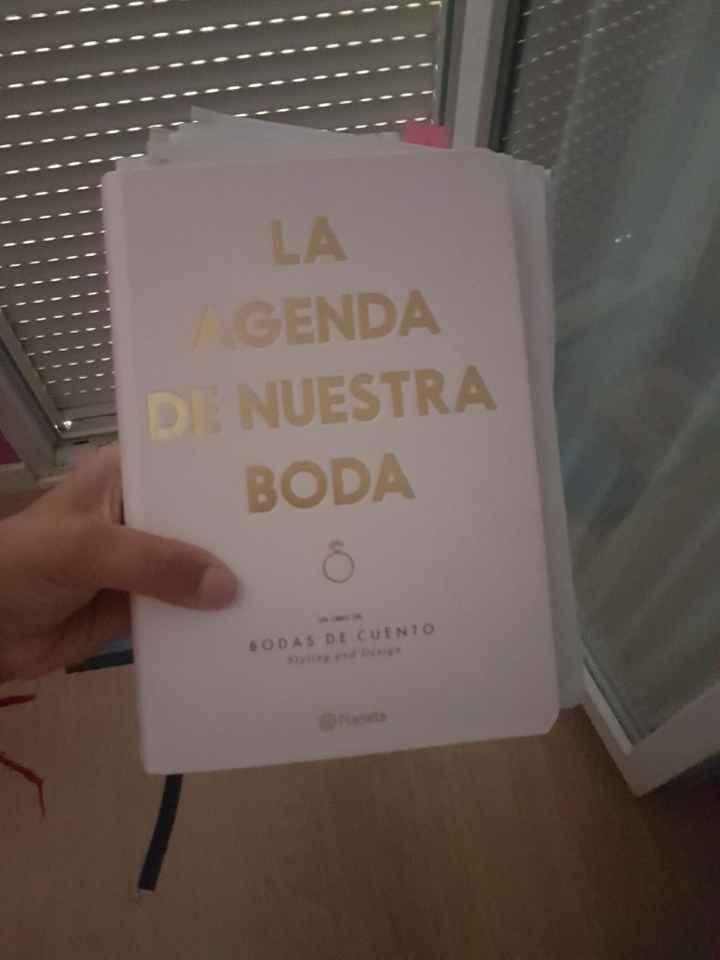 Agenda - 1