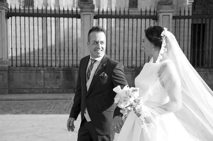 2 añitos casada - 1