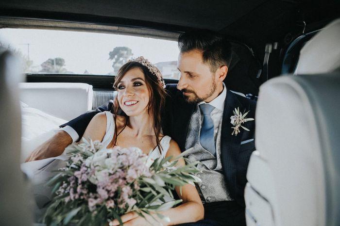 Lo conseguimos! Nos casamos! 3