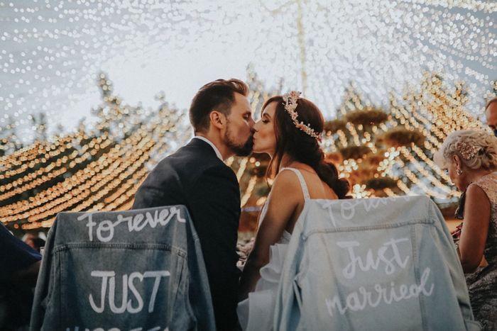 Lo conseguimos! Nos casamos! 7