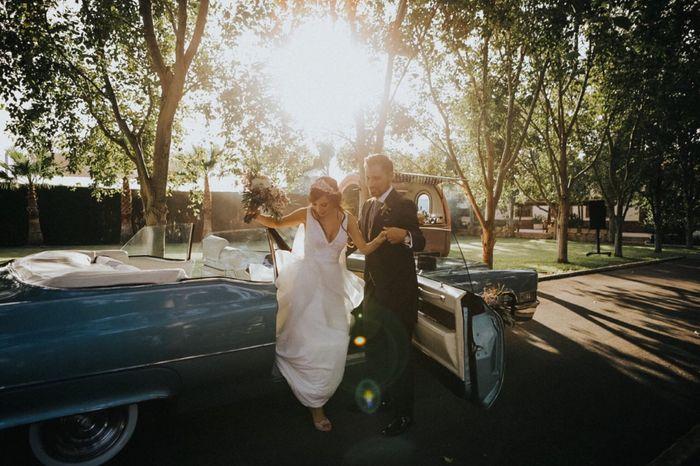 Lo conseguimos! Nos casamos! 8