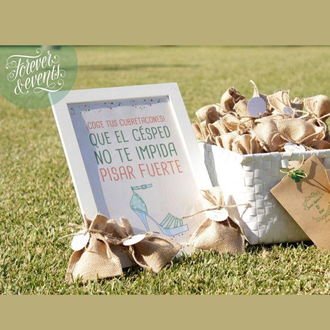 Ayuda decoración de boda ! 2