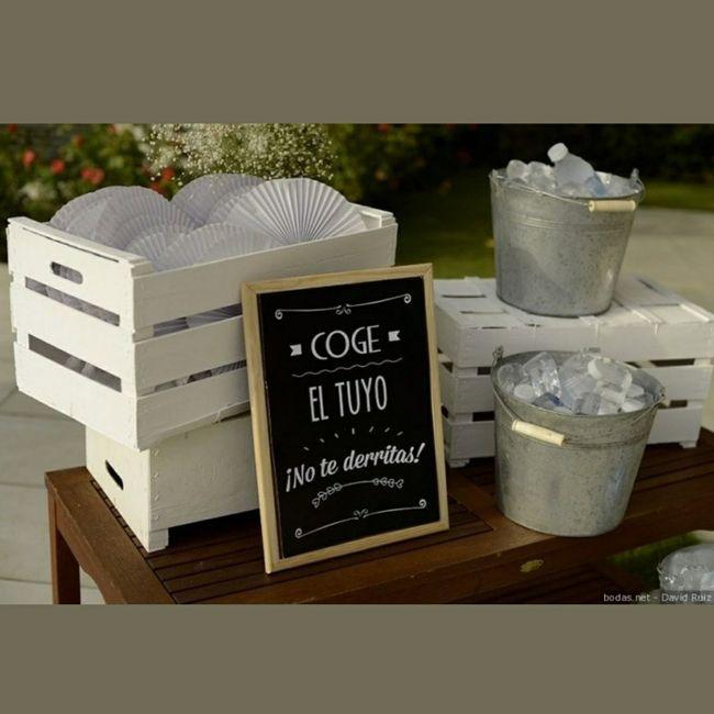 Ayuda decoración de boda ! 1